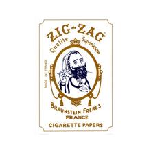 Zigzag Paper