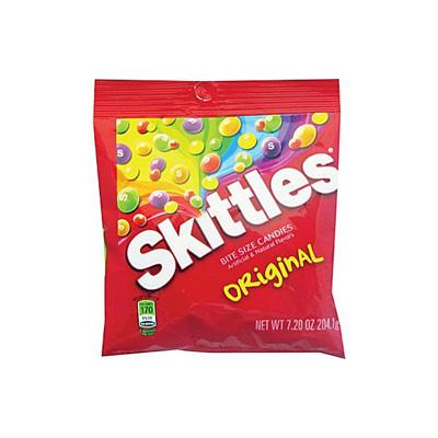 Skittles Logo 2014